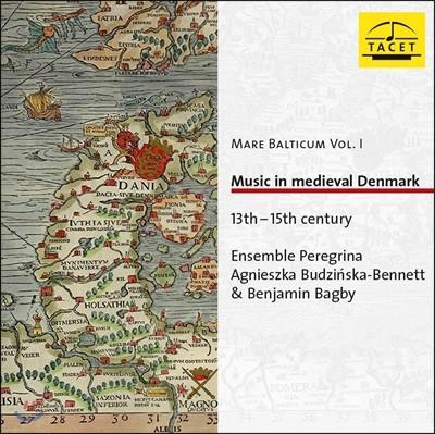 Ensemble Peregrina 중세 시대 덴마크의 음악 (Music In Medieval Denmark 13th - 15th Century)