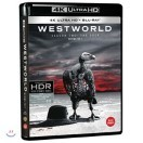 웨스트월드 시즌2 (6Disc 4K UHD+2D 한정수량) : 블루레이