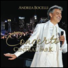 Andrea Bocelli - Concerto: One Night In Central Park (Special Edition)(2CD+2DVD) - Andrea Bocelli