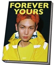 키 (Key) - 'Forever Yours' Music Video Story Book