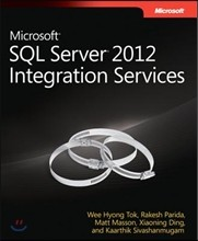 Microsoft SQL Server 2012 Integration Services Inside Out