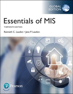 Essentials of MIS, 13/E