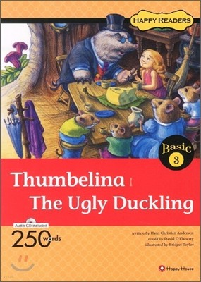 Thumbelina The Ugly Duckling