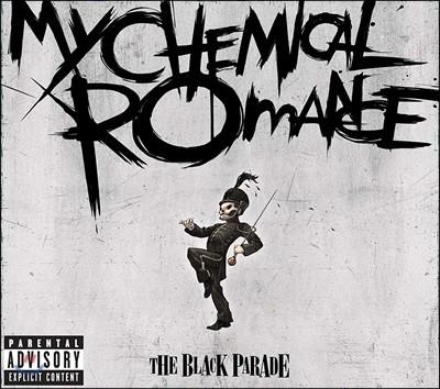 My Chemical Romance (마이 케미컬 로맨스) - The Black Parade [픽쳐 디스크 LP]