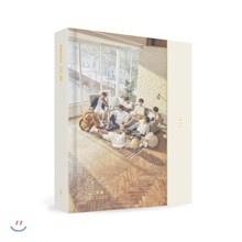 방탄소년단 (BTS) - 2018 BTS Exhibition Book [오,늘]