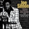 Joe Simon (조 사이먼) - Step by Step - The Complete Pop Hits