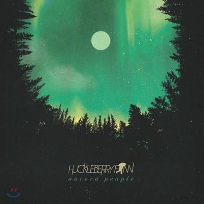 허클베리 핀 6집 - 오로라피플 (Aurora People)
