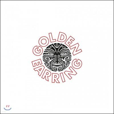 Golden Earring (골든 이어링) - Face It [투명 레드 컬러 LP]