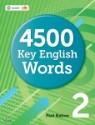 4500 Key English Words 2