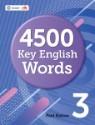 4500 Key English Words 3