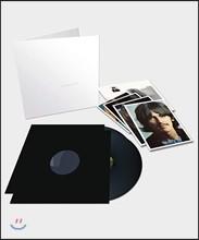 The Beatles - (White Album) 비틀즈 화이트 50주년 기념 앨범 [2LP]