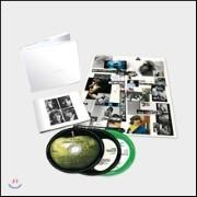 The Beatles - (White Album) 비틀즈 화이트 50주년 기념 앨범 [3CD]