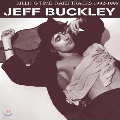 Jeff Buckley (제프 버클리) - Killing Time: Rare Tracks 1992-1995 [LP]
