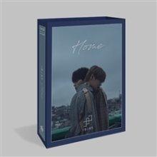 [미개봉] 제이비제이95 (JBJ95) / Home (1st Mini Album) (B Ver)