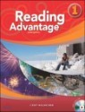 Reading Advantage 1 : Audio CD