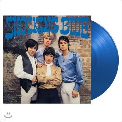 Shocking Blue (쇼킹 블루) - Shocking Blue [블루 컬러 LP]