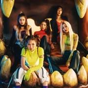 레드벨벳 (Red Velvet) - 미니앨범 5집 : RBB