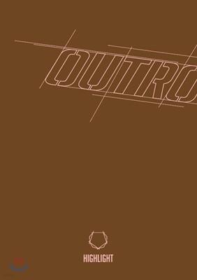 하이라이트 (Highlight) - 스페셜 앨범 : Outro [B ver.]