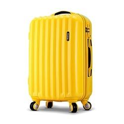 [사은품증정]토부그 TBG226 옐로우 20인치 수화물용 캐리어 여행가방