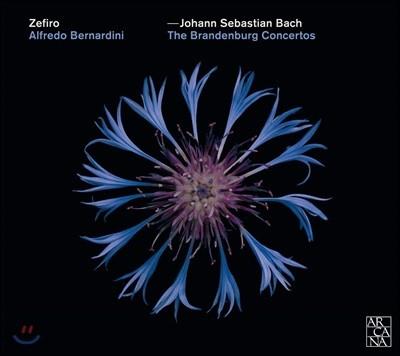 Zefiro 바흐: 브란덴부르크 협주곡 전곡집 (J.S Bach: Brandenburg Concertos)