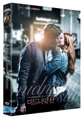 미드나잇 선 (1Disc 초회 500장 한정판) : DVD