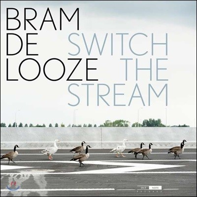 Bram De Looze (브람 드 루제) - Switch the Stream [2LP]