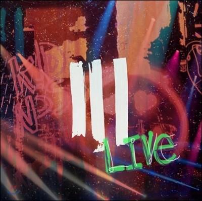 힐송 영앤프리 Hillsong Young&Free 'III' Live