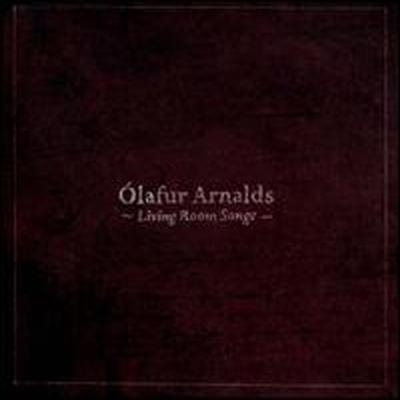 Olafur Arnalds - Living Room Songs (Digipack)