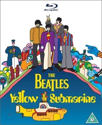 The Beatles - Yellow Submarine (2012 Restoration)