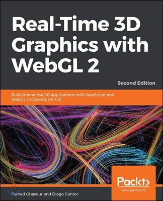 Real-Time 3D Graphics with WebGL 2, 2/E