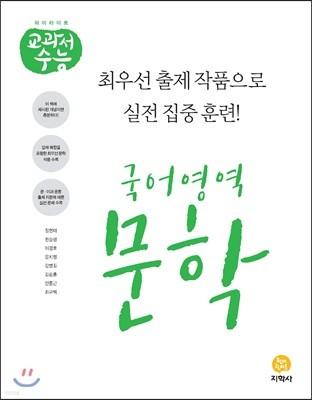 하이라이트 교과서수능 국어영역 문학 (2019년)