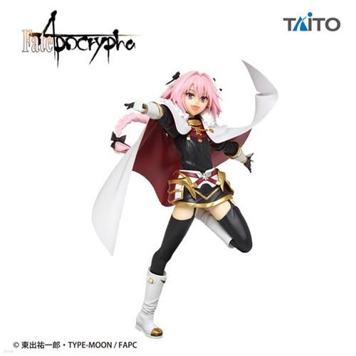 [홍대던전] [Taito] Fate/apocrypha 흑의 라이더 - 아스톨포