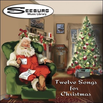Seeburg Music Library (시버그 뮤직 라이브러리) - Twelve Songs For Christmas