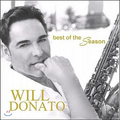 Will Donato (윌 도나토) - Best of Season