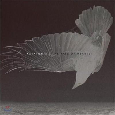 Katatonia (카타토니아) - The Fall Of Hearts (Deluxe)