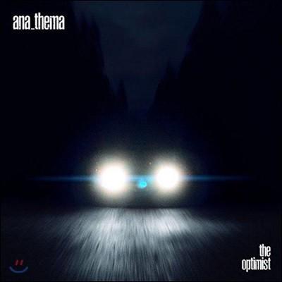 Anathema (아나테마) - The Optimist (Deluxe)