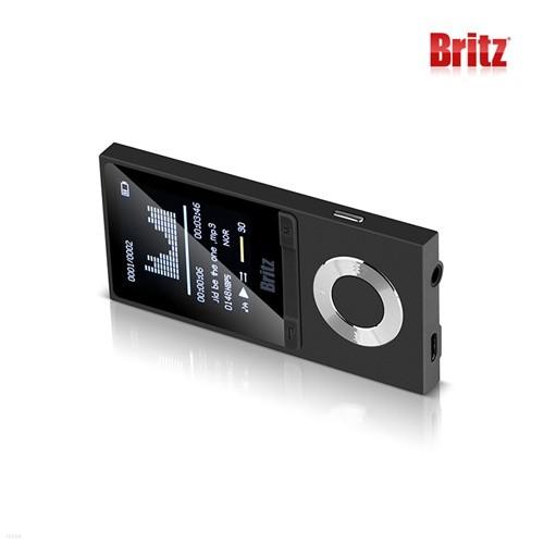 브리츠 BZ-MP4580BL 프리미엄 블루투스 MP3 플레...