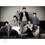 비투비 (BTOB) - 미니앨범 1집 : Born To Beat