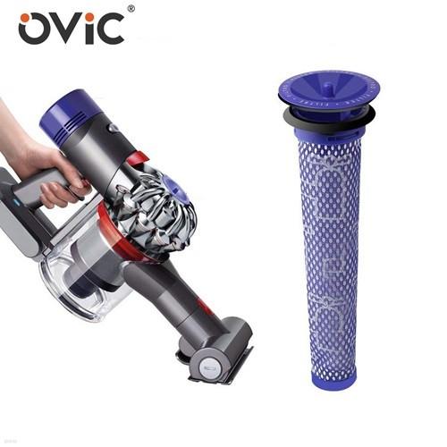 OVIC 다이슨청소기 호환 헤파필터 2개셋트