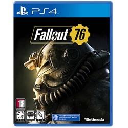 PS4 폴아웃 76 / FALLOUT 76 한글판