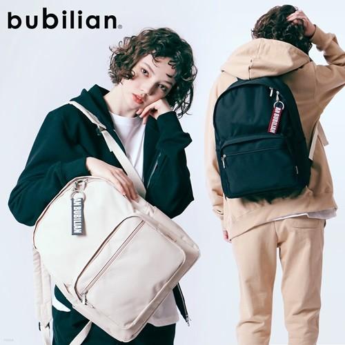 [버빌리안] BUBILIAN 베이직 백팩 25 COLOR