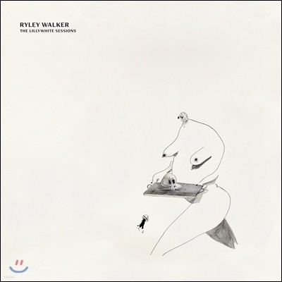 Ryley Walker (라일리 워커) - The Lillywhite Sessions [2LP]