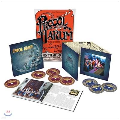 Procol Harum - Still There'll Be More: An Anthology 1967-2017 프로콜 하럼 결성 50주년 기념 앨범
