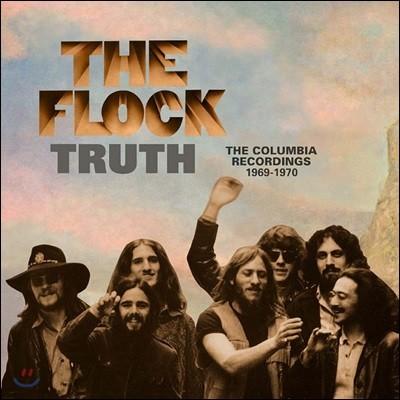 Flock (플록) - Truth: The Columbia Recordings 1969-1970