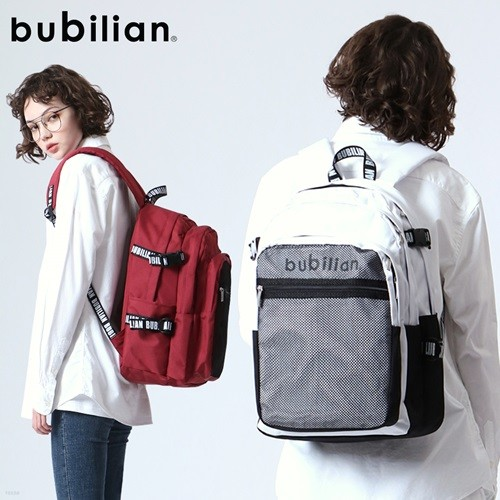 [BUBILIAN] 버빌리안 6447 3D 백팩 9 COLOR