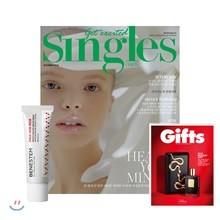 Singles 싱글즈 A형 (월간) : 12월 [2018]