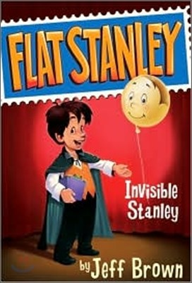 Flat Stanley : Invisible Stanley
