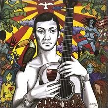Jorge Ben (조르제 벤) - Jorge Ben [Criola] [LP]