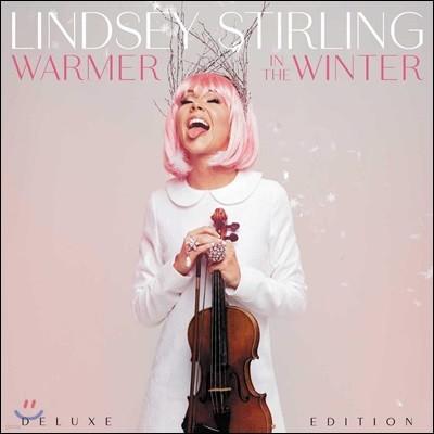 Lindsey Stirling - Warmer In The Winter 린지 스털링 크리스마스 앨범