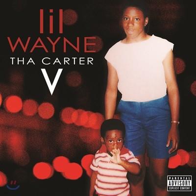 Lil Wayne - Tha Carter V 릴 웨인 정규 12집